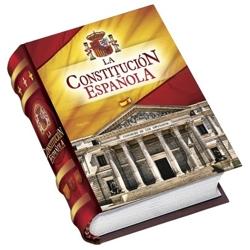 test de la constitución española