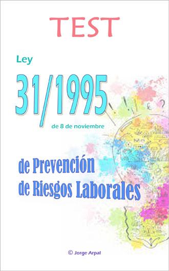 test ley 31/1995
