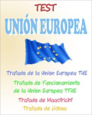 Test de la unión europea PDF